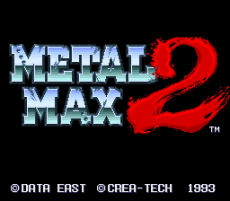 MetalMax2J000