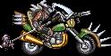 NDS重装机兵3(MM3)全敌人图片素材+怪物图鉴