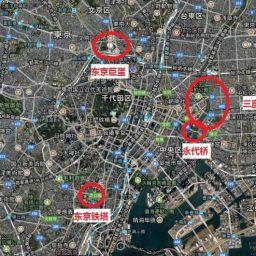 重装机兵XENO 游戏地图的三次元考究