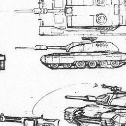 重装机兵XENO情报(12-20)MM历代绝密资料集将公布