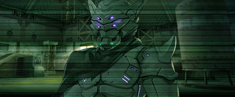 重装机兵荒野的方舟主线剧情:红狐未死,诺亚将复活?