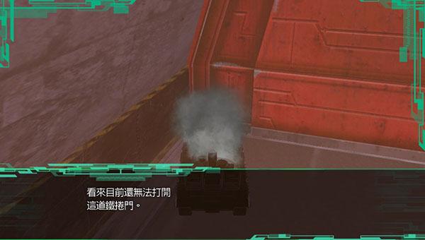 重装机兵Xeno深渊大道在哪,信天翁母舰旁边的大门怎么进?