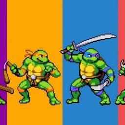 《忍者神龟 施莱德的复仇》将在今年稍晚时候发售
