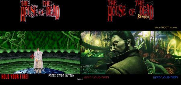 《死亡之屋 重制版》将于年内登录NS平台