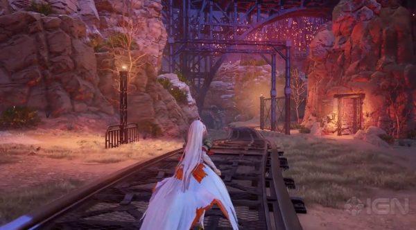 《破晓传说》将于2021年9月9日正式发售