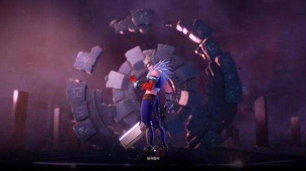 3D横版端游《地下城与勇士:OVERKILL》项目公布