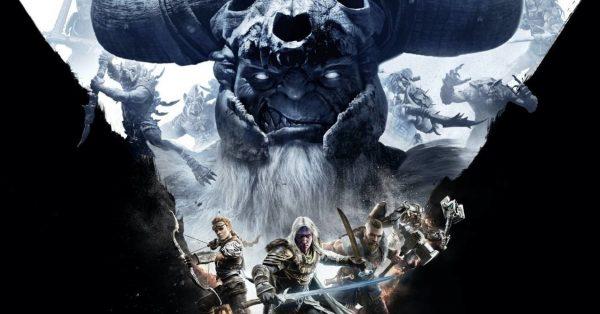 《龙与地下城:黑暗联盟》将于6月22日发售
