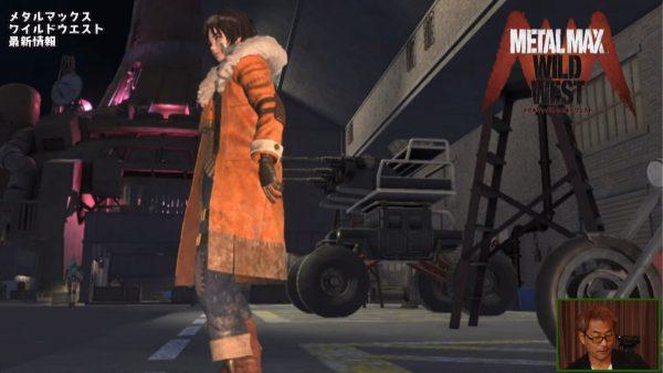《重装机兵 狂野西部》延期至2022年,新作《METAL SAGA 叛逆的狼火》情报解禁!