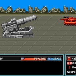Metal Max Last Wish 测试版v0.9 重装机兵2同人游戏下载