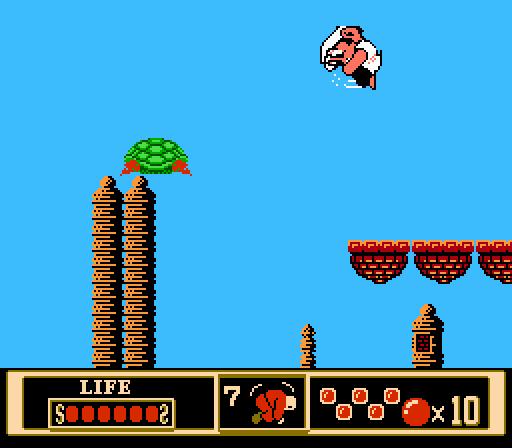 FC/NES玛丽10代游戏下载