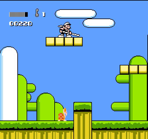 FC/NES玛丽14游戏下载
