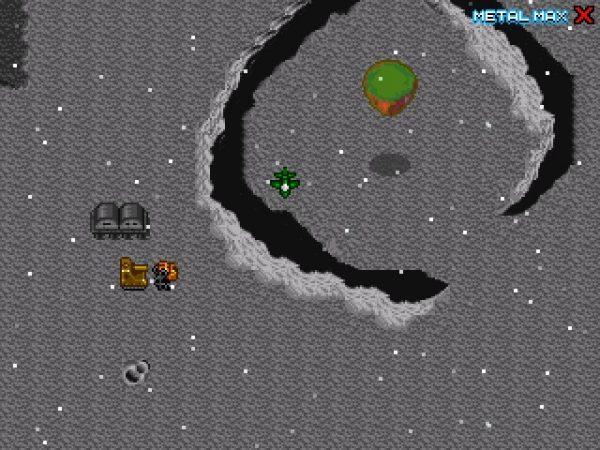 """炒个冷饭:去不了火星,不如试试开飞机上""""惑星""""的重装机兵游戏吧?"""