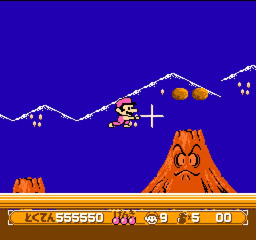 FC/NES玛丽16代(快杰洋枪丸2)游戏下载