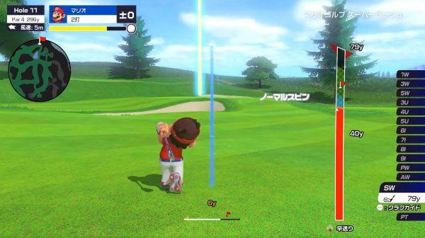 《马力欧高尔夫:超级冲冲冲》将于6月25日发售,支持中文