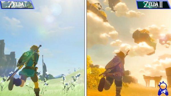 E3汇总:塞尔达传说发布续作,塞尔达Game&Watch掌机公布