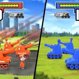 E3 2021冷饭汇总:高级战争1+2重制版、超级猴子球1&2重制版年内发售