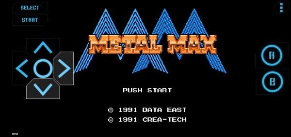 FC/NES安卓模拟器Nostalgia.NES 2.0.9原版下载