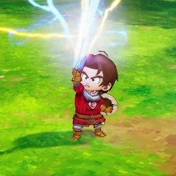 MMORPG《勇者斗恶龙10》将推出单机版