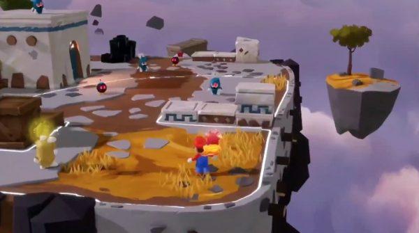 2021 E3汇总:马里奥+疯狂兔子新作公布,马力欧派对超级巨星将于年内发售