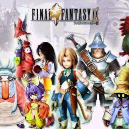 《最终幻想9》将面向儿童推出动画版