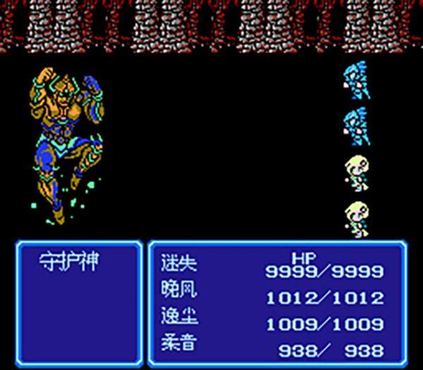 最终幻想3晚风轻起V2.9.4图文版游戏攻略(十)