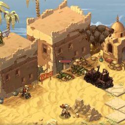 E3 2021汇总:合金弹头战略版公布,帝国时代4年内发售