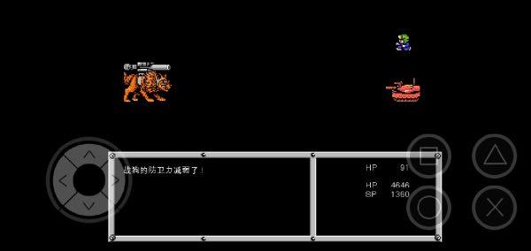 让红狼复活的《重装机兵:梦想起飞》手机版来了!