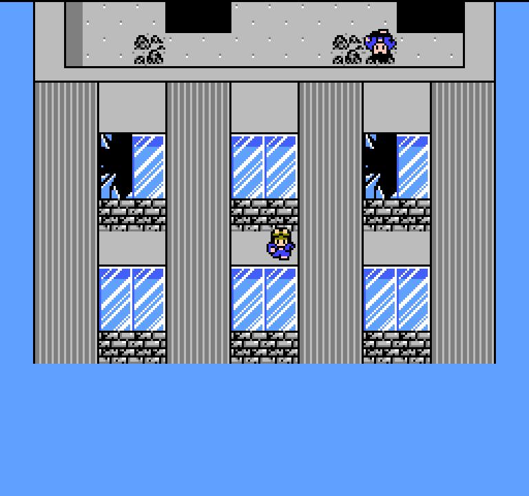 在重装机兵中穿墙会怎样?会发现活到30岁都不知道的秘密(下)