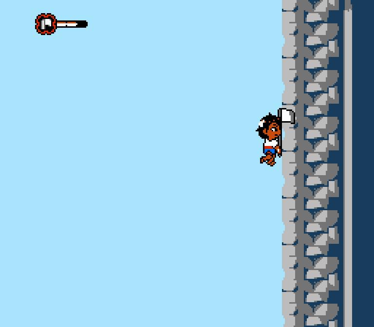 FC/NES密不可分(Indivisible)同人游戏下载