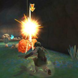 《塞尔达传说:御天之剑HD》已登陆Switch,售价429港币