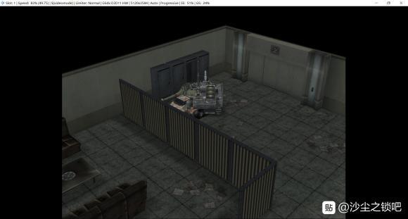 重装机兵沙尘之锁修改测试版V2流程攻略(二)