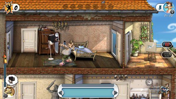《整蛊邻居:归来》手机版登录海外平台