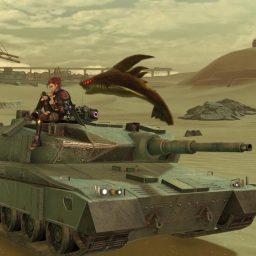 重装机兵Xeno重生赏金首相关攻略资料