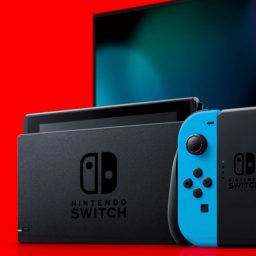 Switch OLED版可能存在烧屏问题