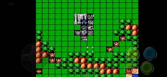 FC/NES第二次机器人大战 命运之轮第二部 游戏攻略