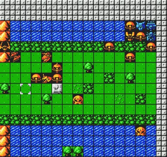第二次机器人大战BOBO版8难点攻略