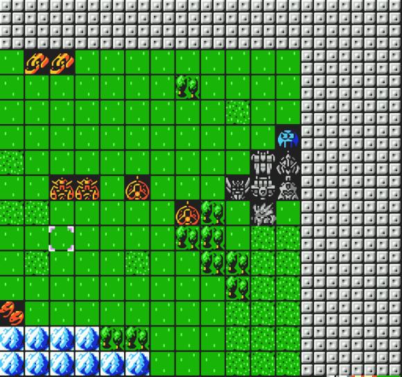 第二次机器人大战 蓝月版1图文攻略(第九关~第十五关)