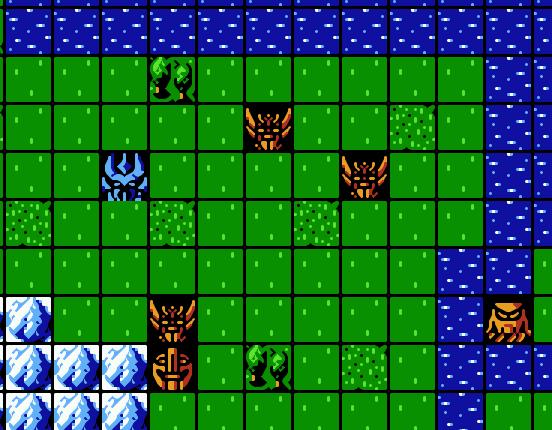 第二次机器人大战BOBO版7图文游戏攻略