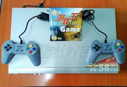 当年中国究竟有多少山寨游戏VCD光盘?一文告诉你!