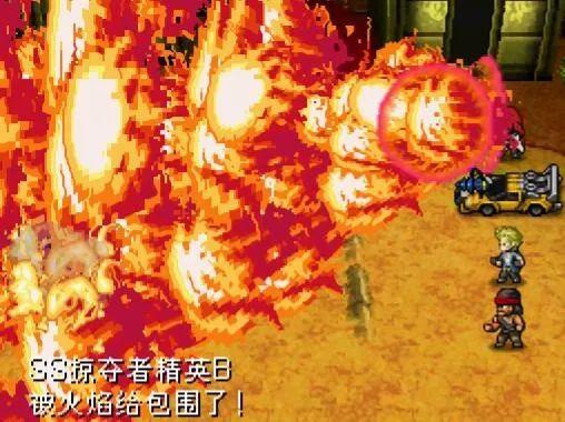 史上最不良心的《重装机兵2R NEX》全版本下载盘点!