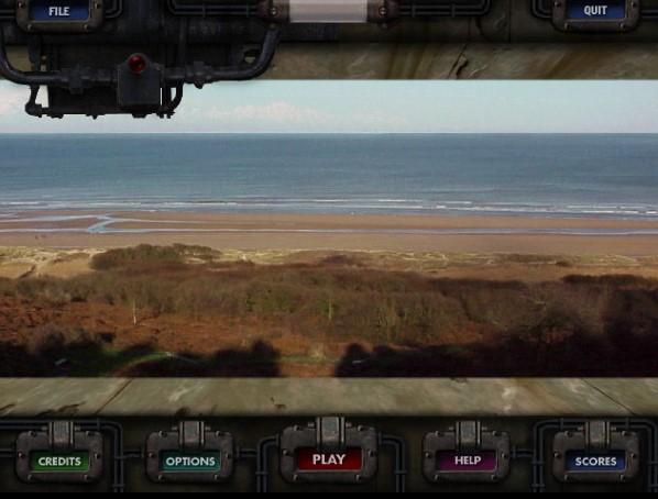 还记得《抢滩登陆战》吗?当年跟老爸一起玩过,后来在Steam卖爆了!