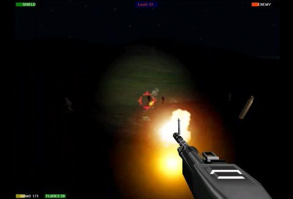 抢滩登陆战2002免安装汉化版 游戏下载