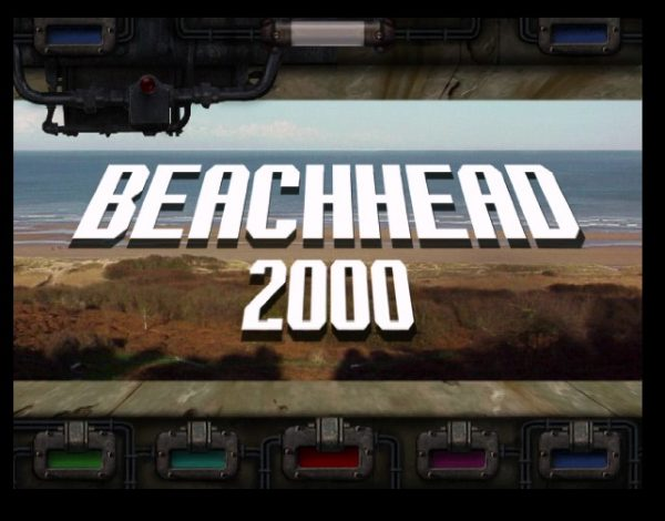 抢滩登陆战2000免安装版 游戏下载