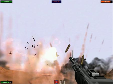 抢滩登陆战:沙漠战争 免安装版游戏下载