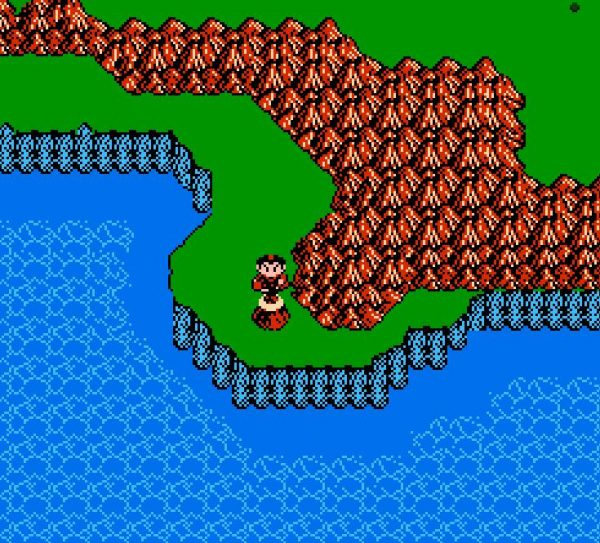 FC/NES封神榜(双火焰枪版)游戏下载